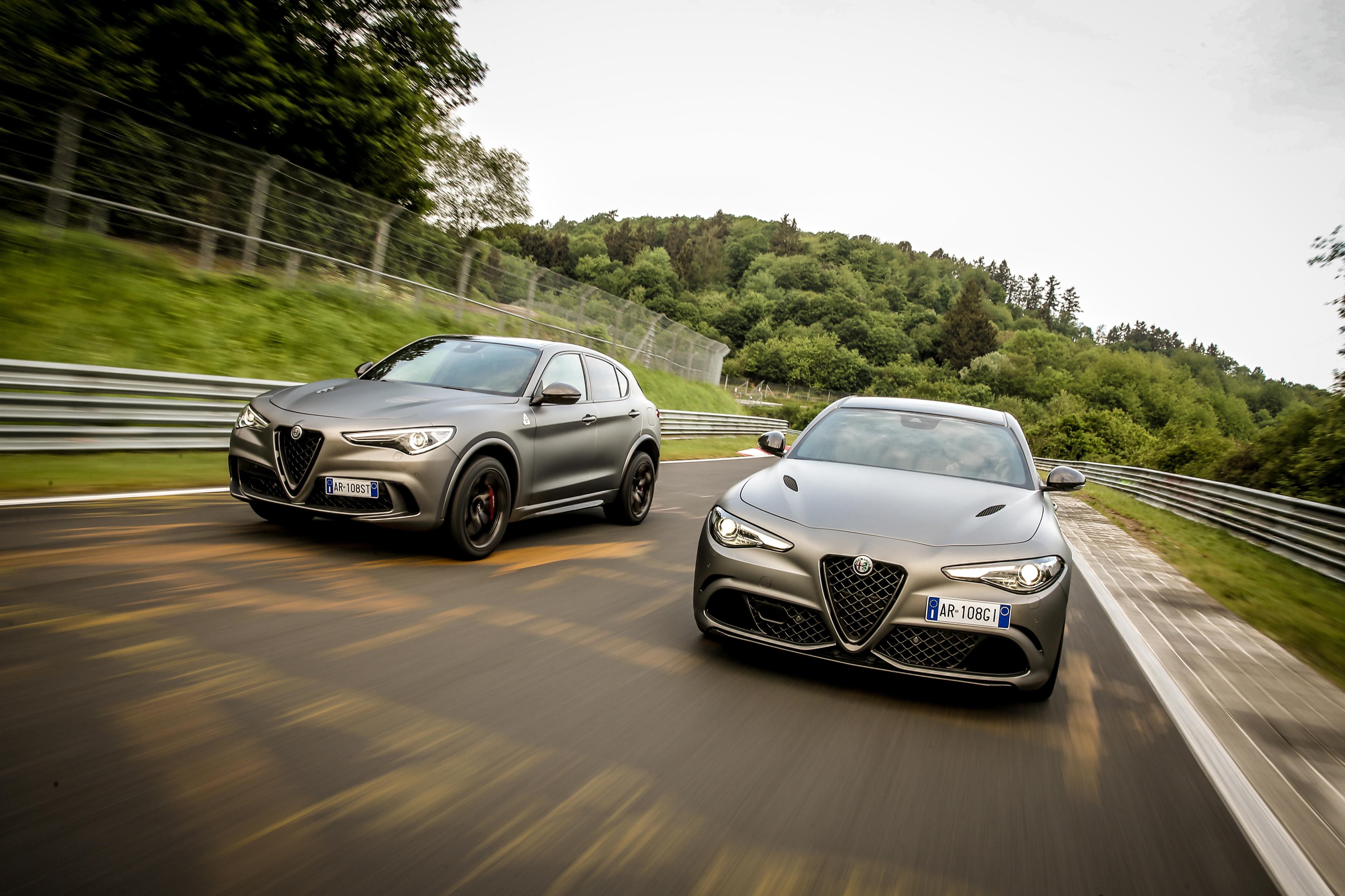 Niezwykłe urodziny dla marki Alfa Romeo MOTOROZMAITOSCI PL